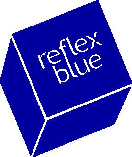 reflexblue - design, marketing, digital