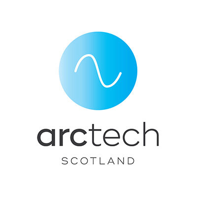Arch-techLOGObyreflexblue
