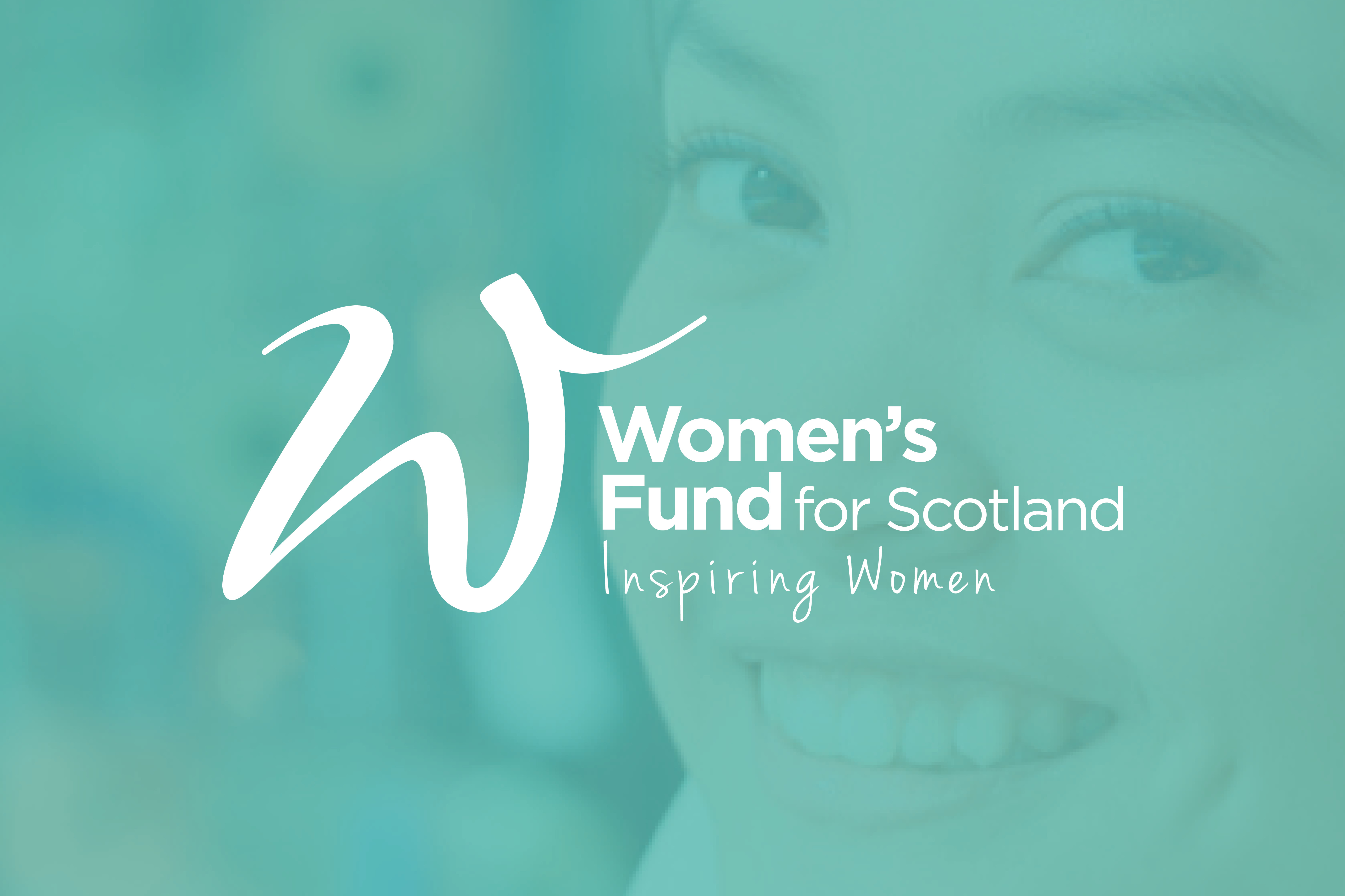 Woman's Fund For Scotland 1350x900