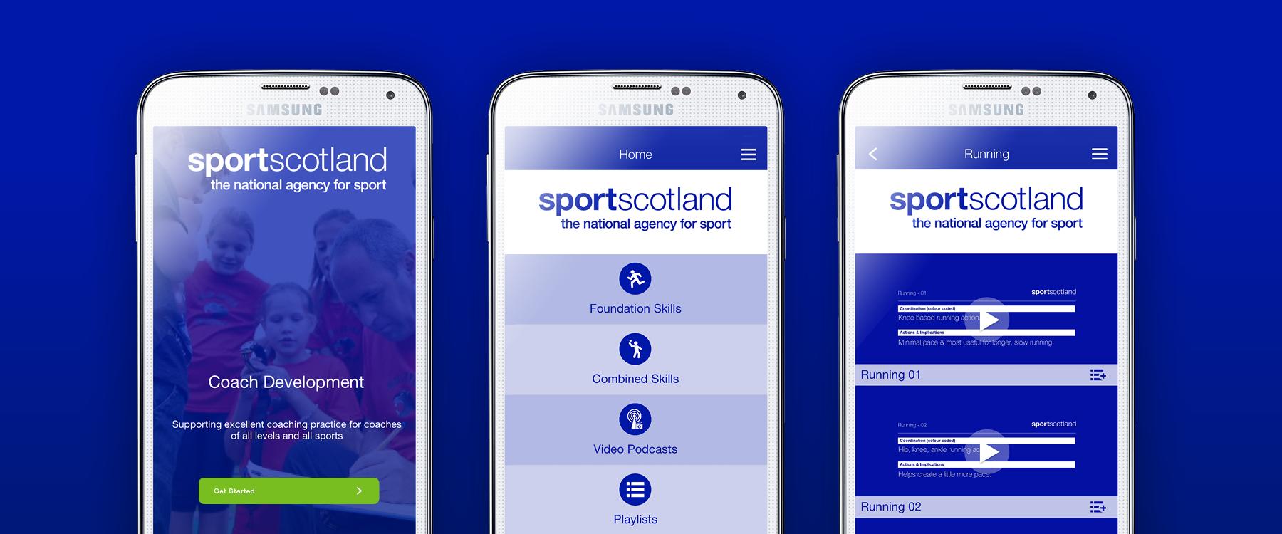 SportScotland App 1800x750 Main Image