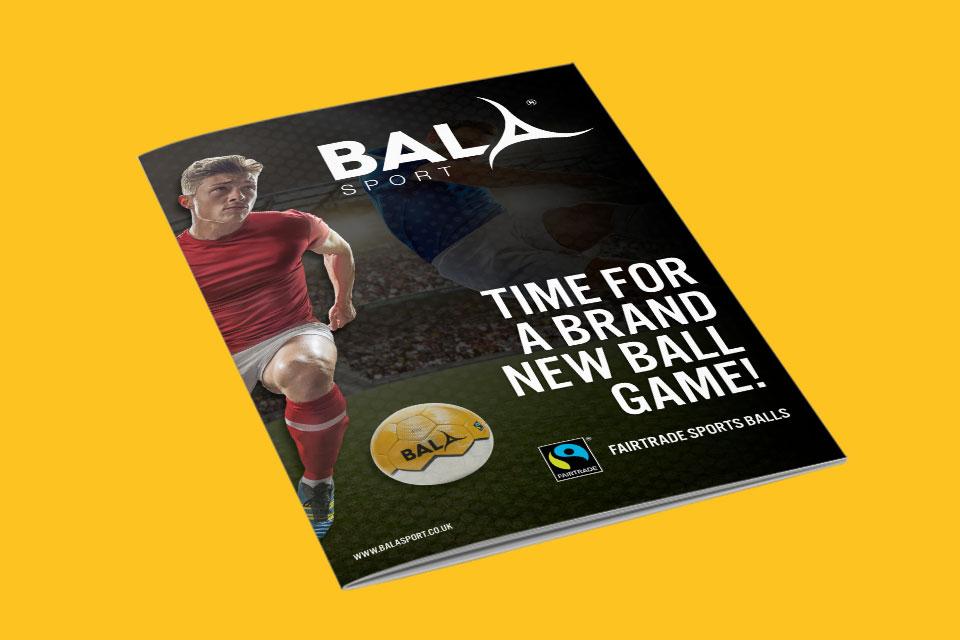 Bala Sport 8pp Brochure