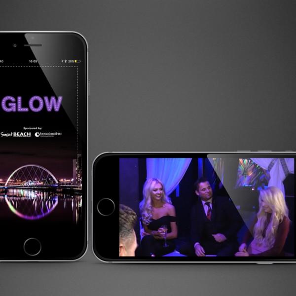 Glow Reality App