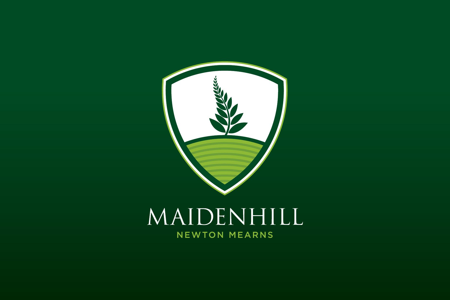 Maidenhill Folio Item Logo Image 900x600