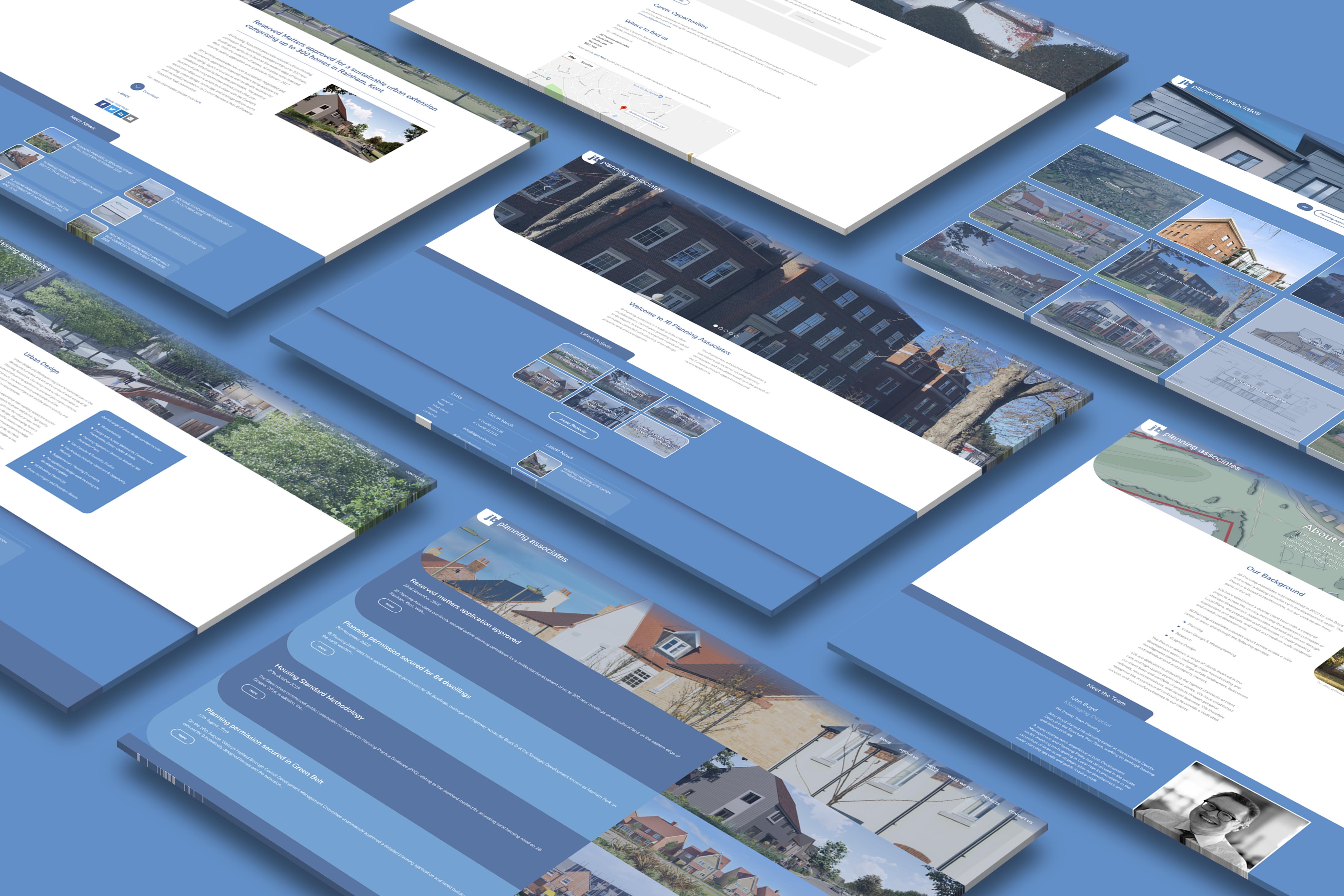 Website_IsometricPlanesPages