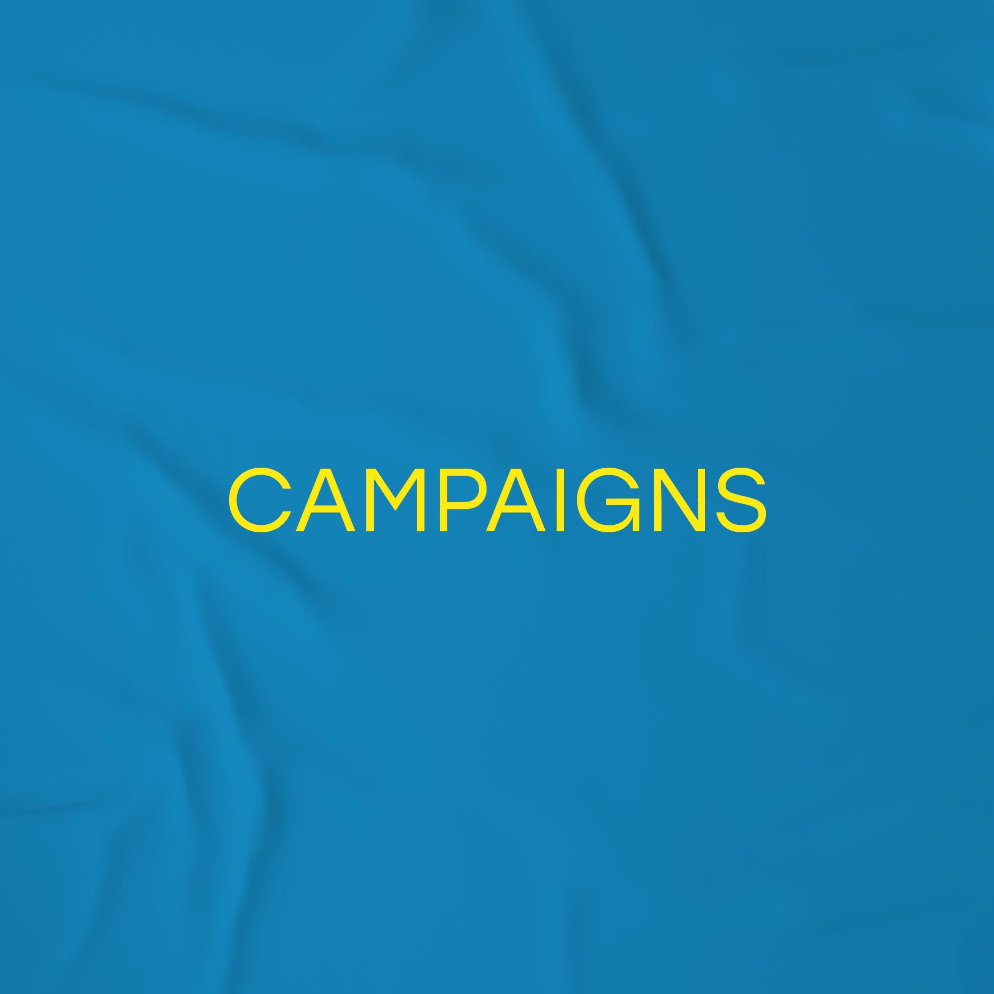 campaign service icon