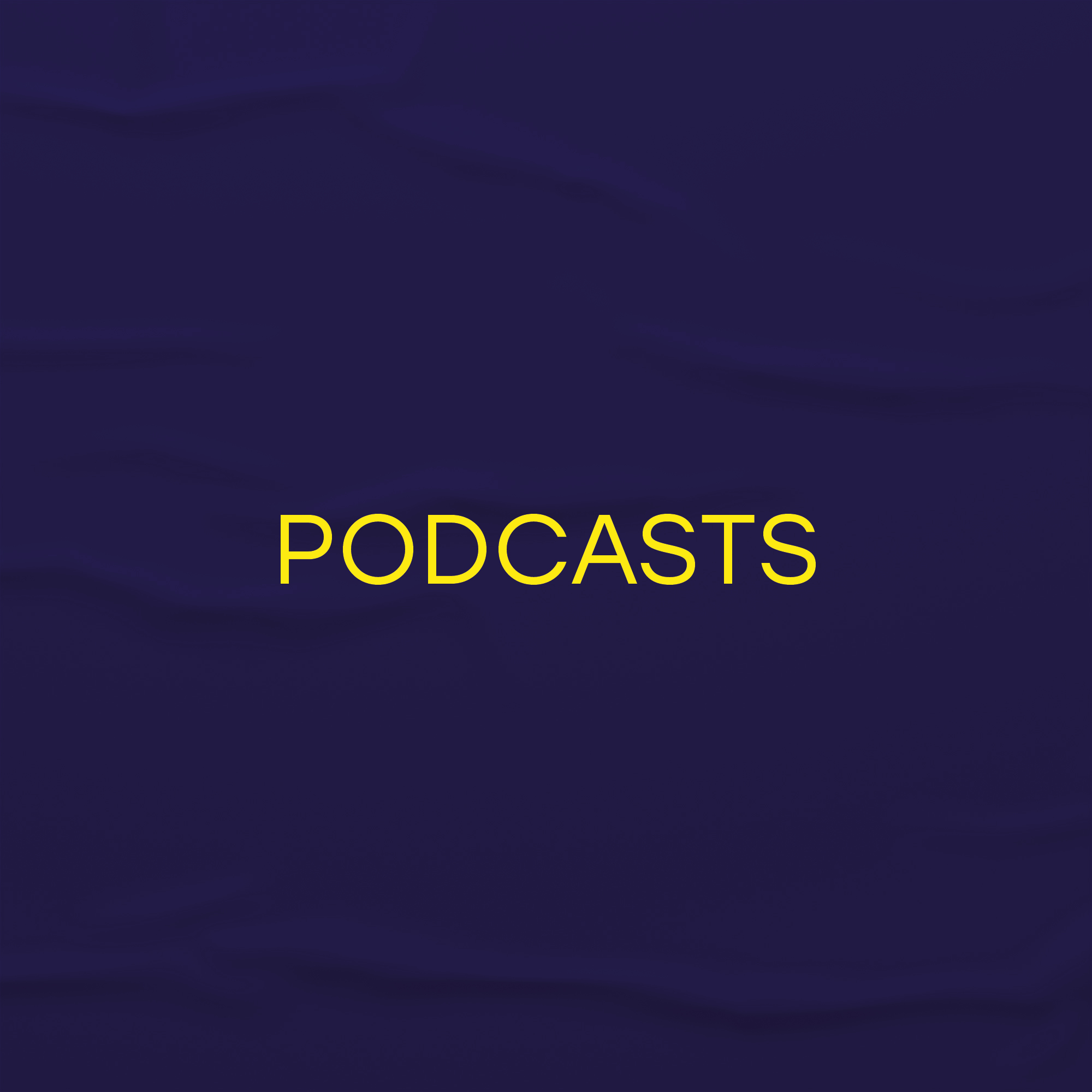 podcasts services icon