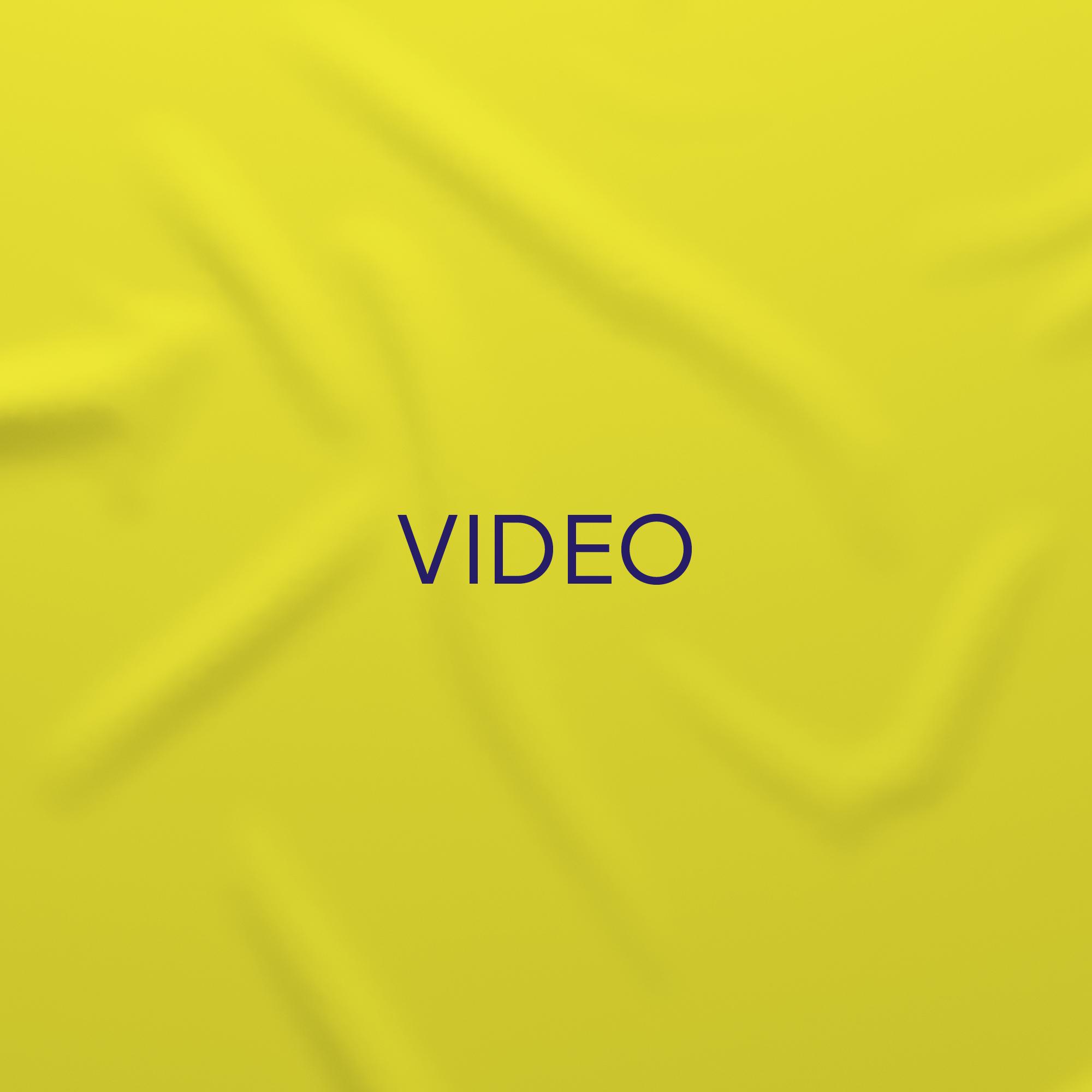 video service icon